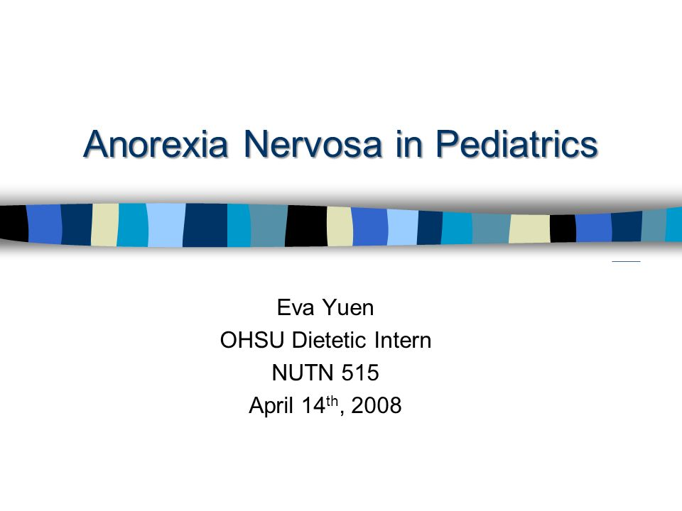 """case study april anorexia nervosa The case study of miss a helped create the medical diagnosis still named """"anorexia nervosa"""" how would miss a be medically treated today nearly 140 years later, surprisingly, in many ways the same."""
