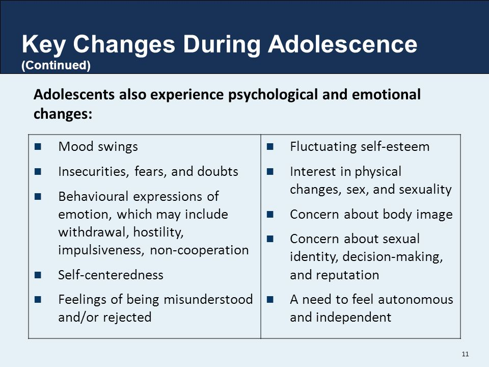a discussion on the changes in boys and girls during puberty and adolescence Puberty lesson plans and worksheets from  changes that happen to girls and boys during puberty and the time line for each  the changes during adolescence and.