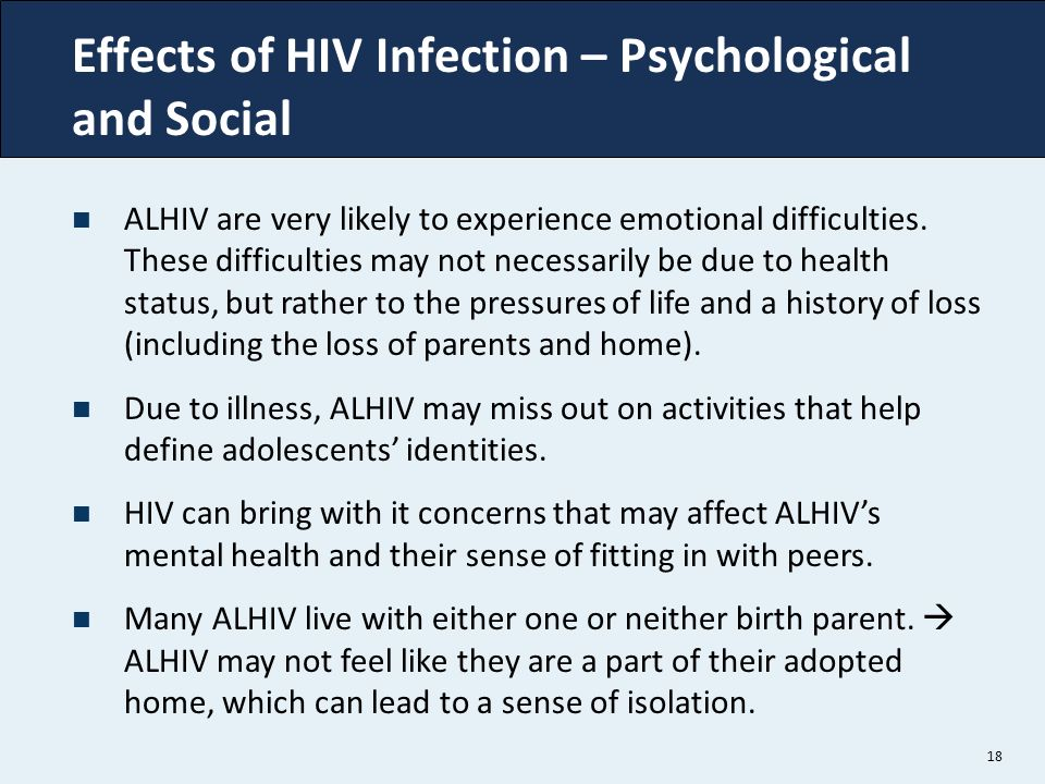 economic and social effects of hiv aids Both domestically and internationally, hiv is a disease that is embedded in social and economic inequity (pellowski, kalichman, matthews, & adler, 2013), as it affects those of lower socioeconomic status and impoverished neighborhoods at a disproportionately high rate research on ses and hiv/aids .