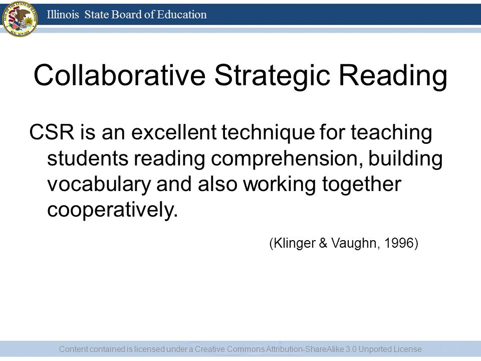 Collaborative Teaching Building Unm ~ Informational text and the common core state standards