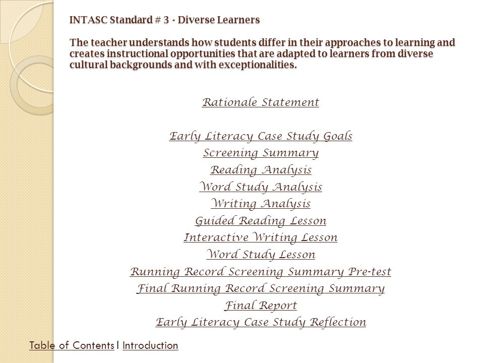 """summary learners with exceptionalities Guidelines for identifying students with specific learning disabilities  ‐ summary of """"shift"""" from previous to new criteria and identification process  ‐ older /secondary students ."""