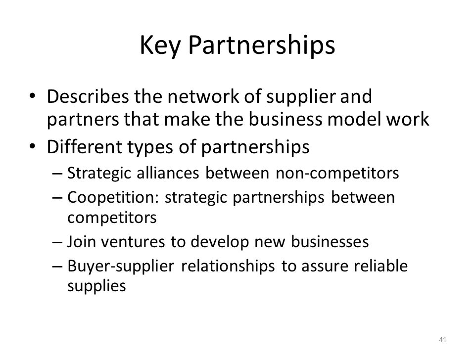 Chapter 1. Understanding Business Model - ppt video online ...