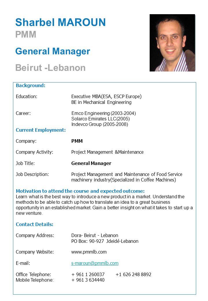 Course participants book ppt download - Ceo office manager job description ...