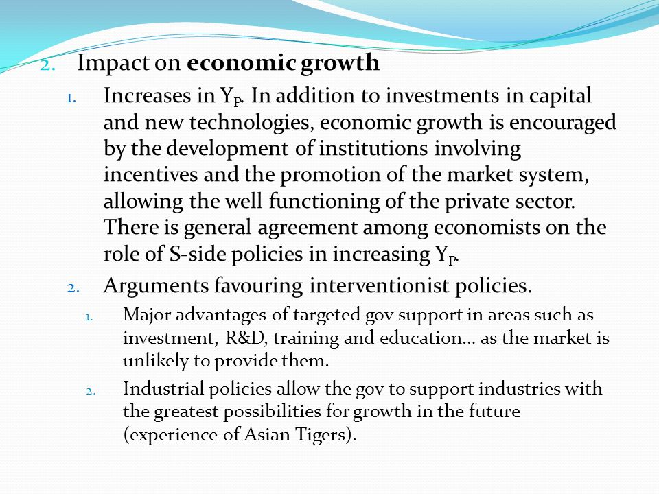 impact of education on economic growth pdf