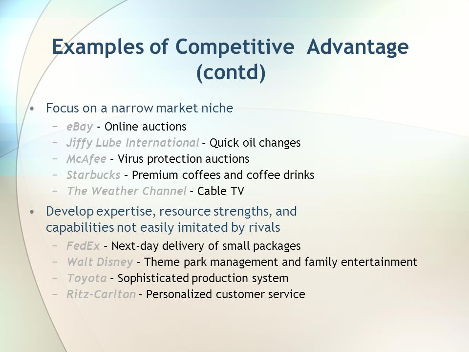 Bus 590 strategic management ppt video online download for Mercedes benz oil change jiffy lube