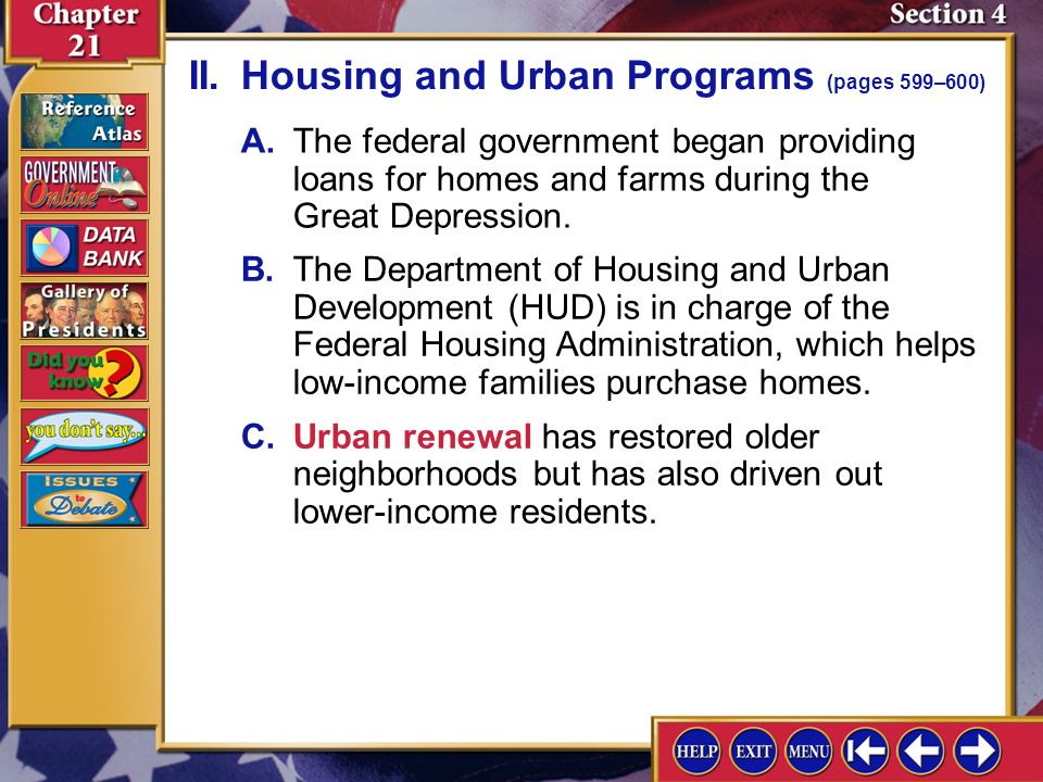 government programs aid during the great depression African americans: african americans  negro became acceptable during the migration to the north for factory jobs  african american life during the great.