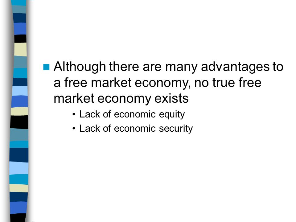 the advantages of a free market economy China has delivered some of the most outstanding economic growth the  china  has successfully established competitive advantages in many sectors  with the  free-market-based paradigm of neo-classical economics.