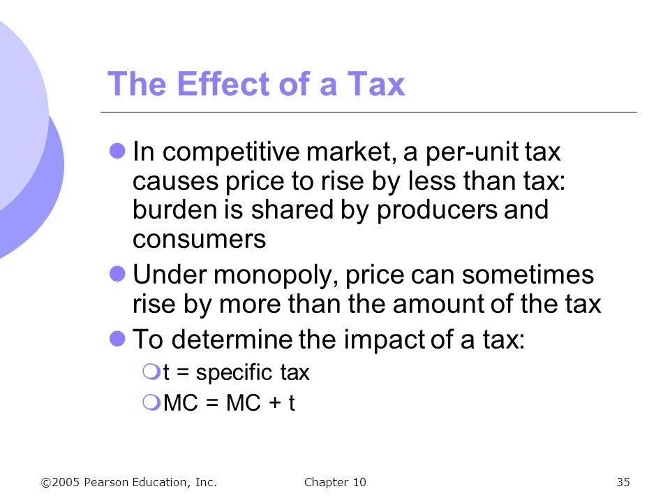 effect of increase in price of sugar on producer and consumers Estimating the effect of the tax on prices is important to understand the potential effect on consumption taxes may not pass along onto consumer prices when the producers absorbs the costs, which may include strategies to increase prices of other products to compensate, price discrimination (different.