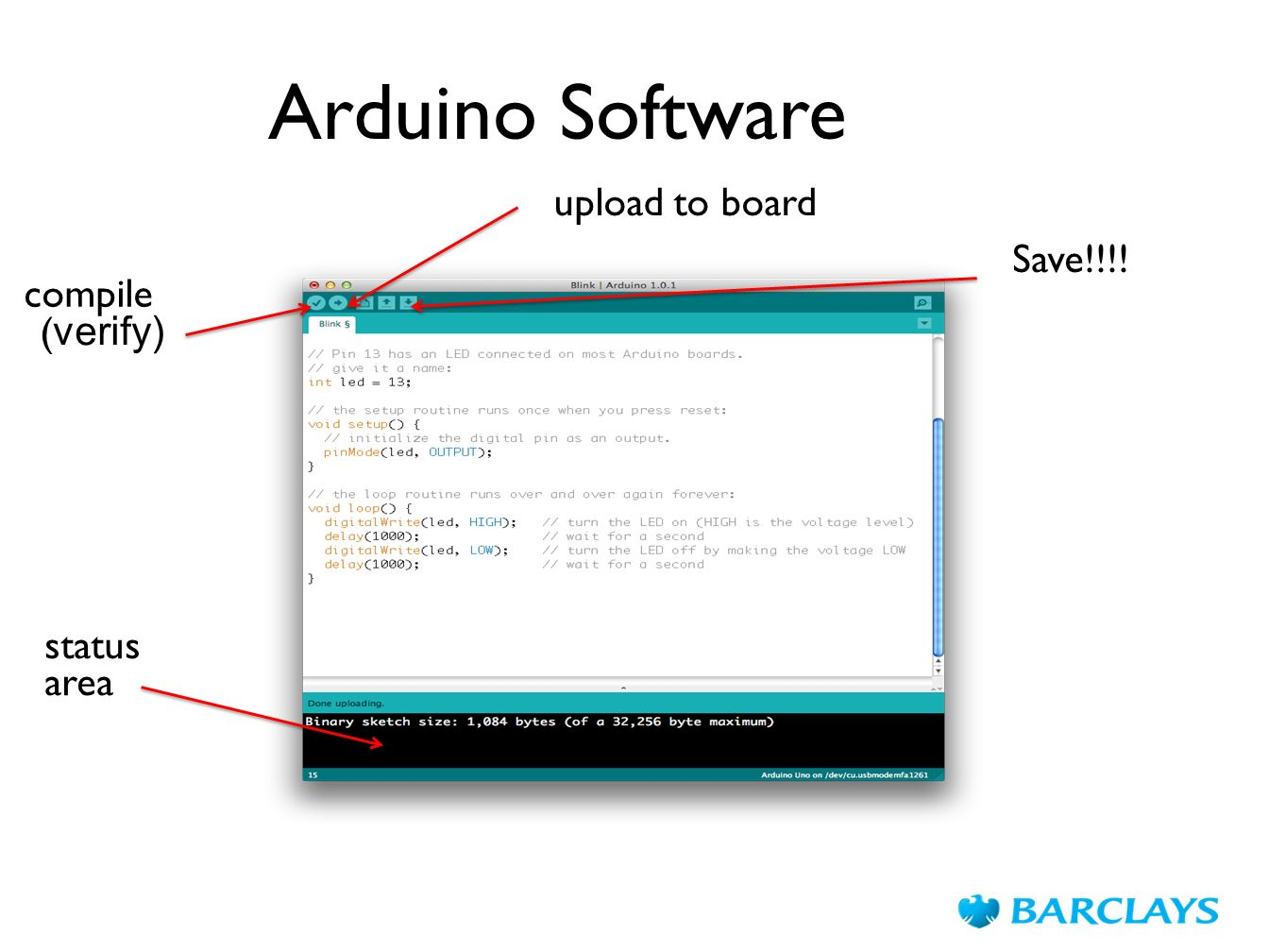 Arduino introduction to the ppt video online