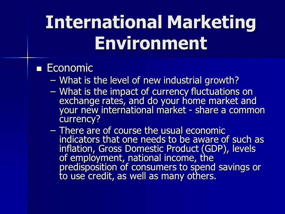 impact of social environment on business