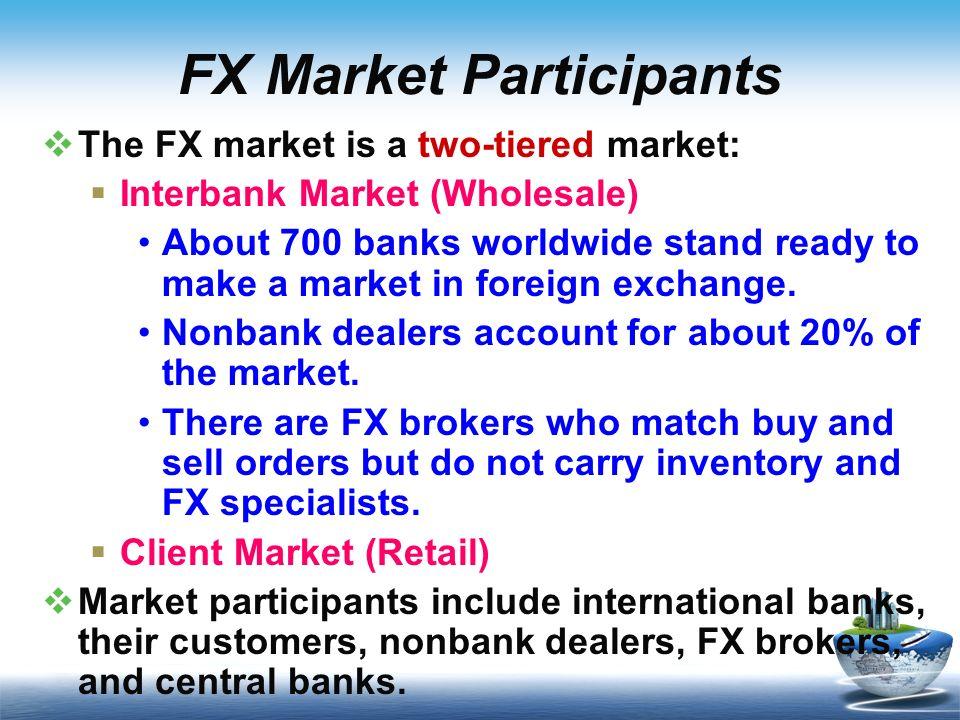 second tier market