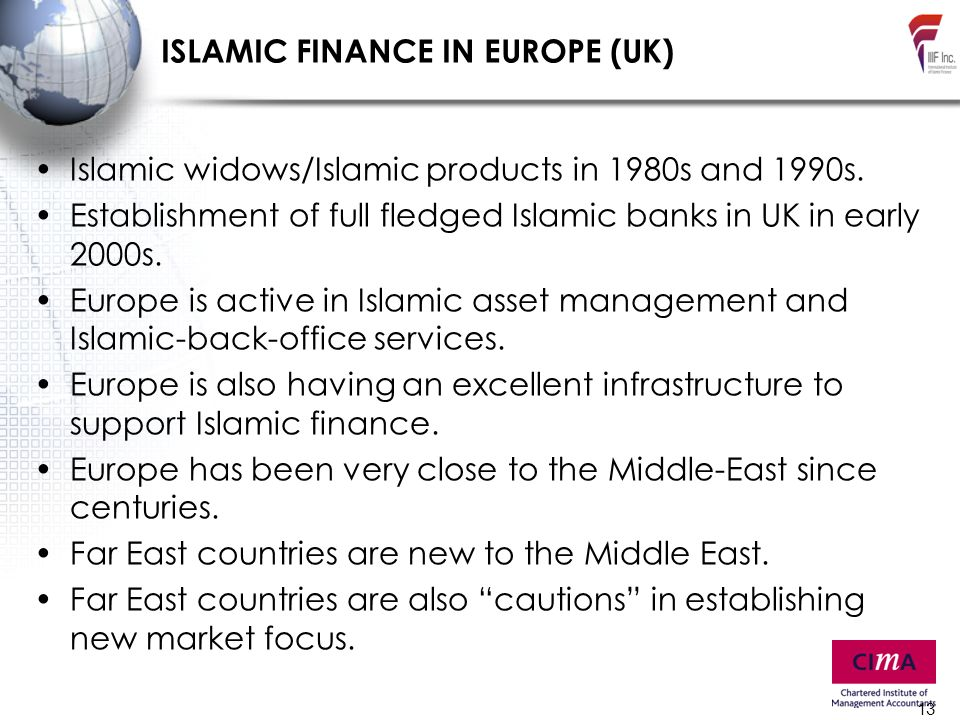 islamic finance and mortages in the uk The number of well-to-do british muslims has been growing steadily, but   according to keith leach, the bank's manager of islamic mortgages,.