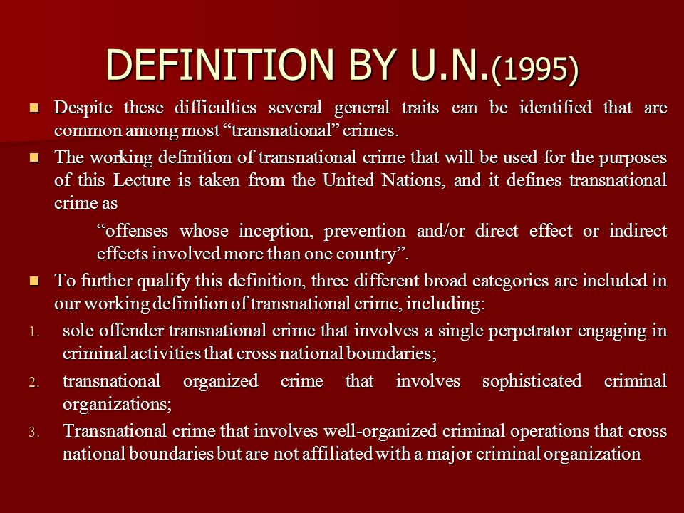 Criminal Law – Offense of Murder - UK Essays