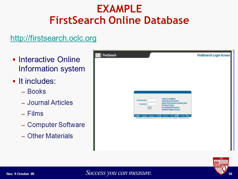 Articles & Databases | The New York Public Library