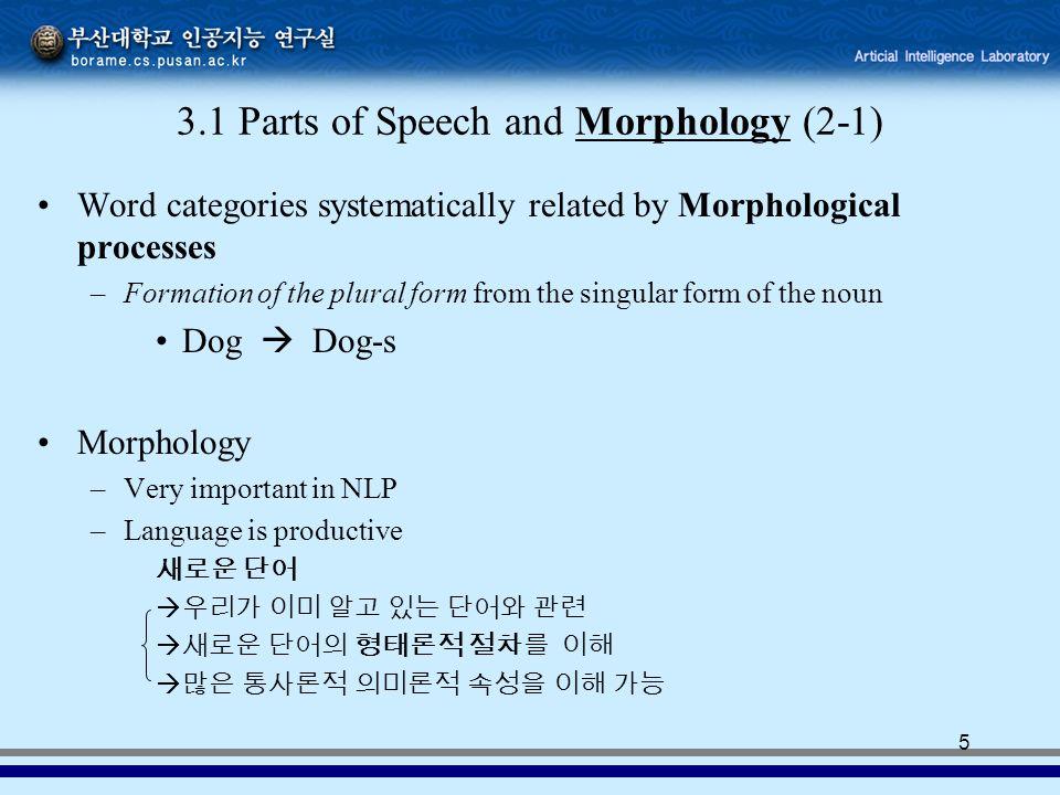 3. Linguistic Essential 인공지능 연구실 강미영. - ppt download