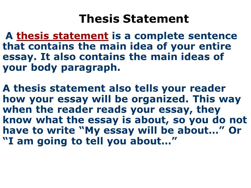 thesis statement is also known as Thesis statements, topic sentences,  concepts such as national pride thesis  statement asylophobia is a  this is the phenomenon known as culture shock.