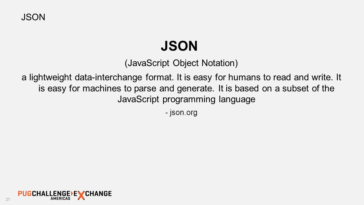 handle json in java