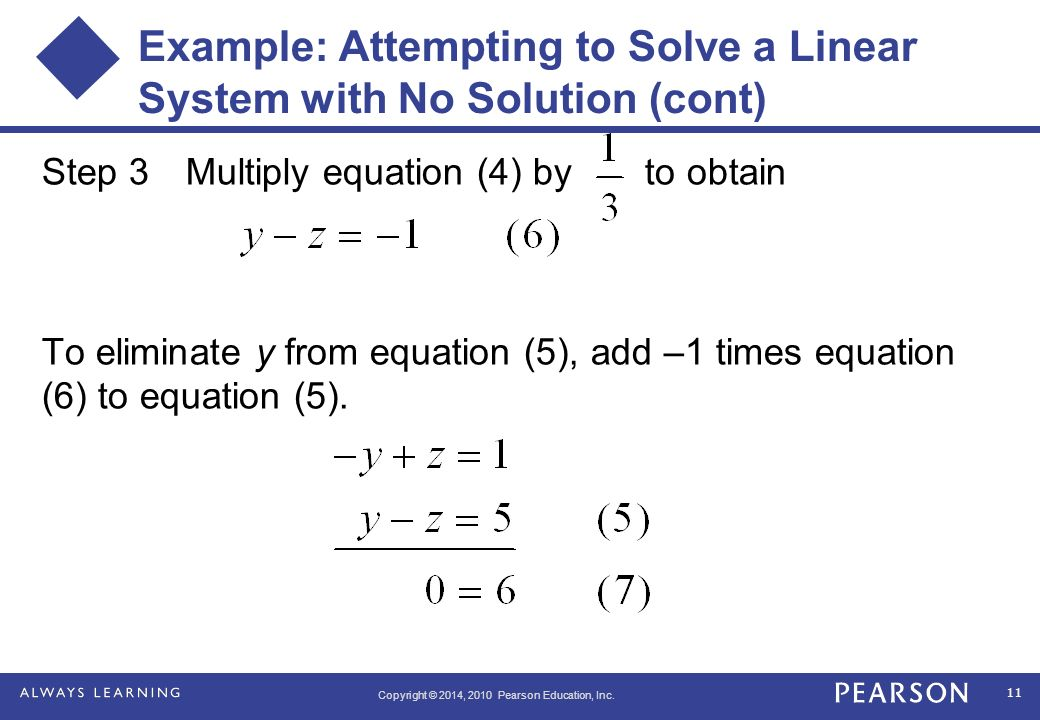 how to solve type 3 equations