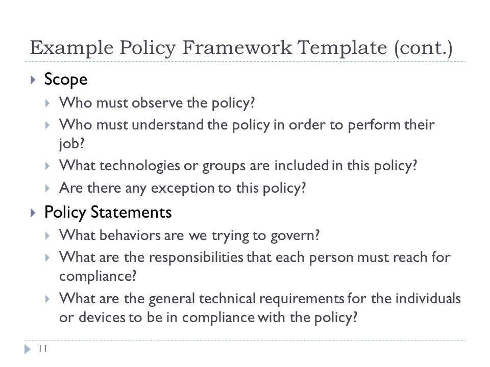 Security Policy Forensics and Incident Response Legal – It Security Policy Template