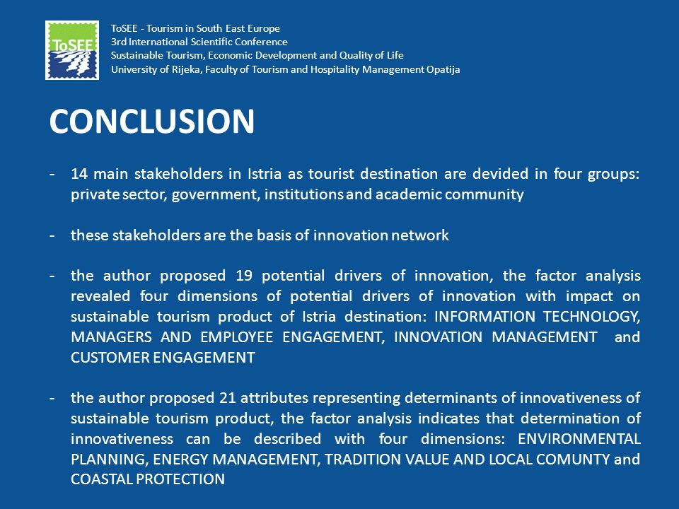 the product development within hospitality environments tourism essay Chapter 1 history and overview in addition to the economic benefits of tourism development, positive social impacts include an increase in amenities what does this mean for the competitive environment for canada's tourism product.