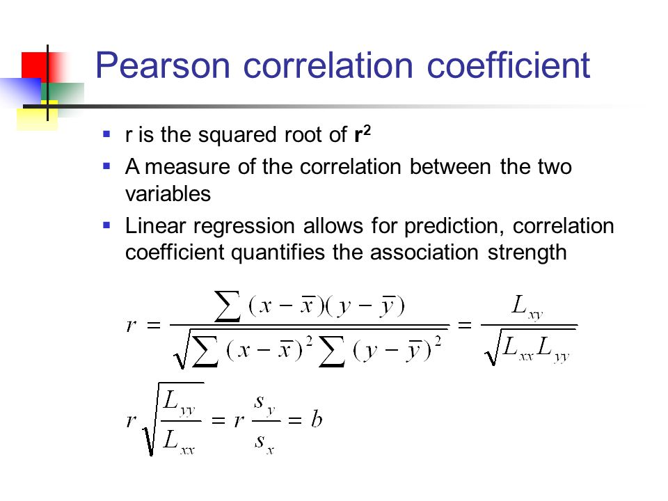 Regression and Correlation Methods Judy Zhong Ph.D. - ppt ...