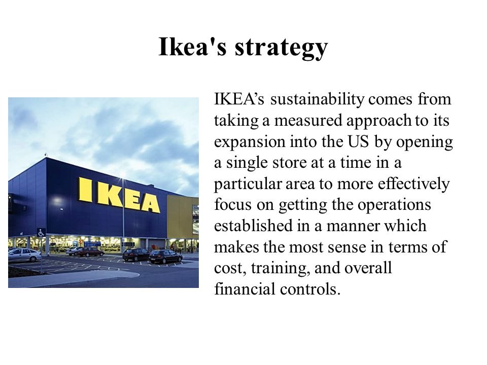 "ikea financial strategy 5 marketing: the catalog is not dead after all right from the start, ikea made its printed catalog the centerpiece of its marketing ""efforts."