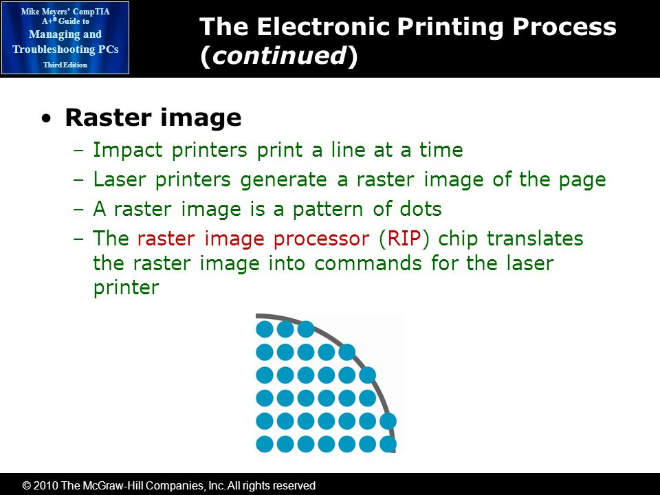 does the printer need the fonts to print pdf