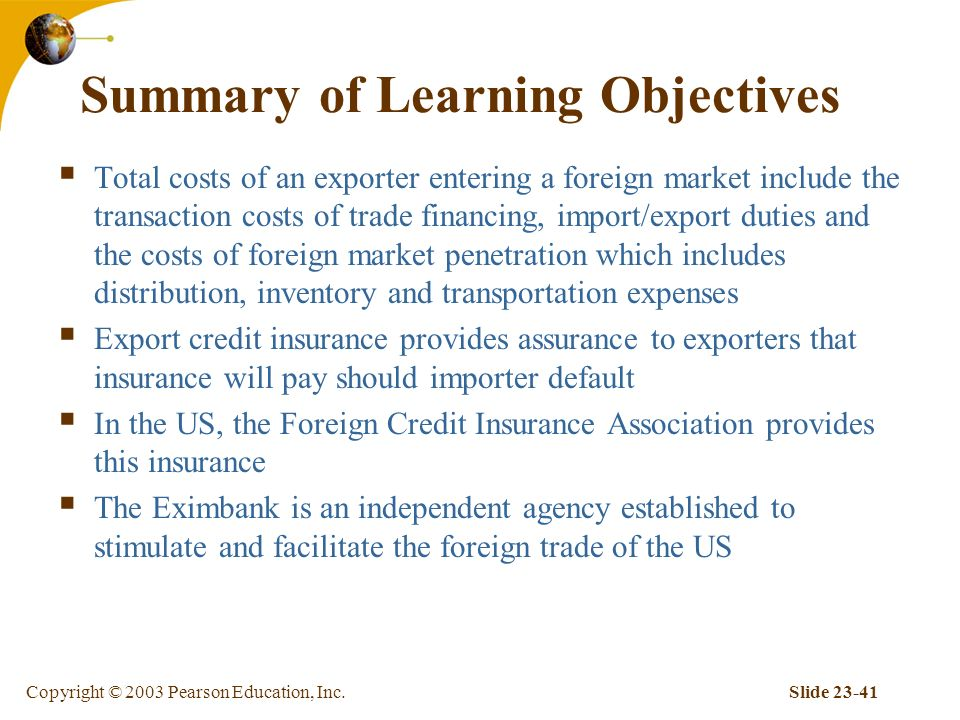 international trade summary To watch the complete version of this video and all the other hidden unit summary videos please get the ultimate review packet the video covers macroeconomics unit 5: international trade and .