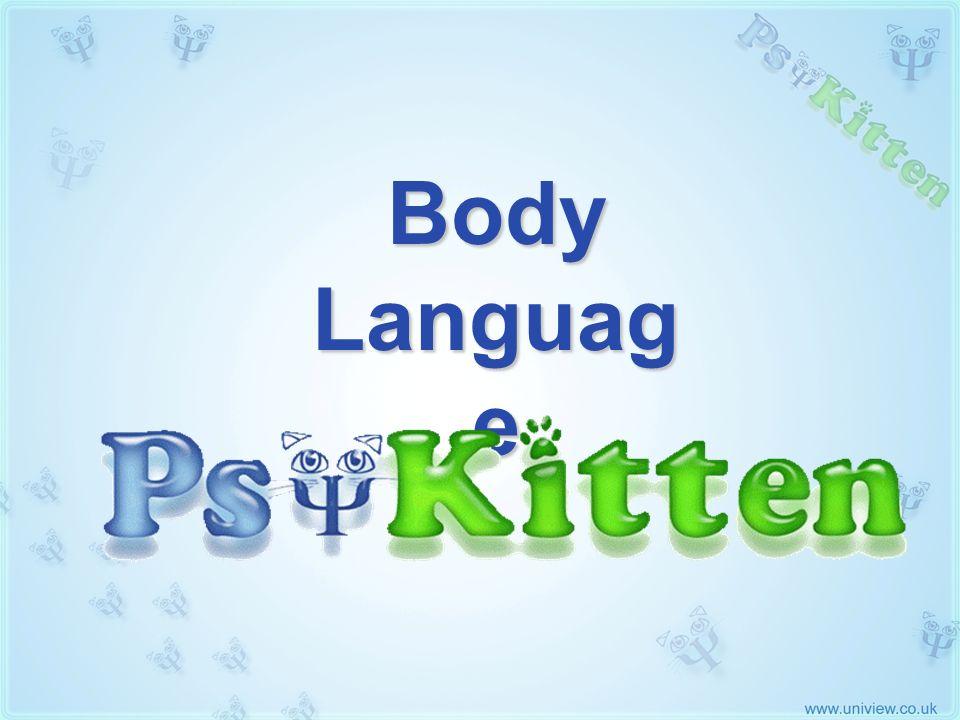 Title Body Language