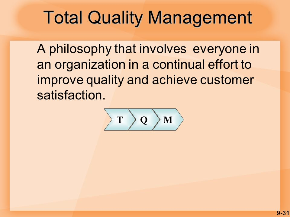 a business study on how to improve quality and achieve customer satisfaction Business studies quality  quality is about meeting the minimum standard required to satisfy customer needs high quality products meet the standards.
