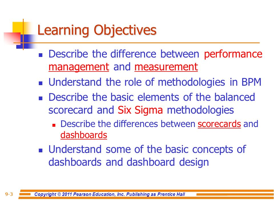 Competencies and Learning Objectives