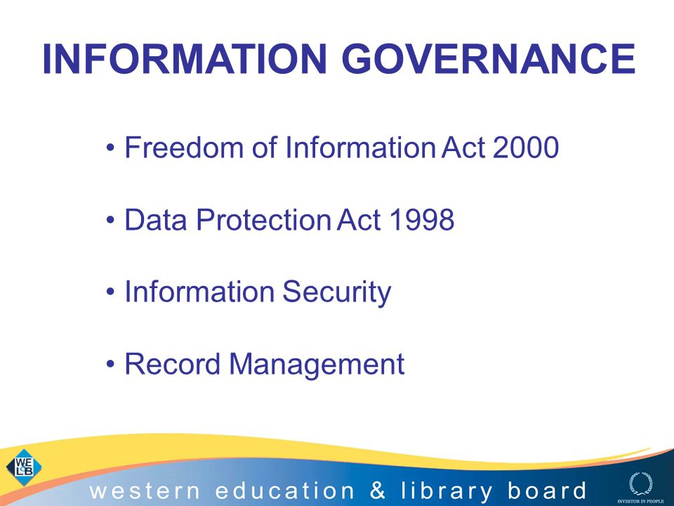 data protection act 1998 and broad Key aspects of the proposed general data protection regulation explained: what are they why are they important  these definitions should be broad.