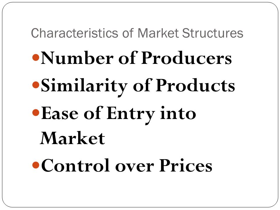 ease of entry into industry Barriers to entry are designed to block potential entrants from entering a market profitably entering a market profitably cost of introducing a new product into the pharmaceutical industry barriers to entry seek to protect the power of existing firms and maintain supernormal profits and increase producer surplus barriers.