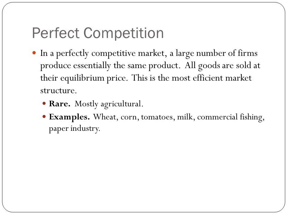 Market Structures Economics Mr Bordelon Ppt Video Online Download