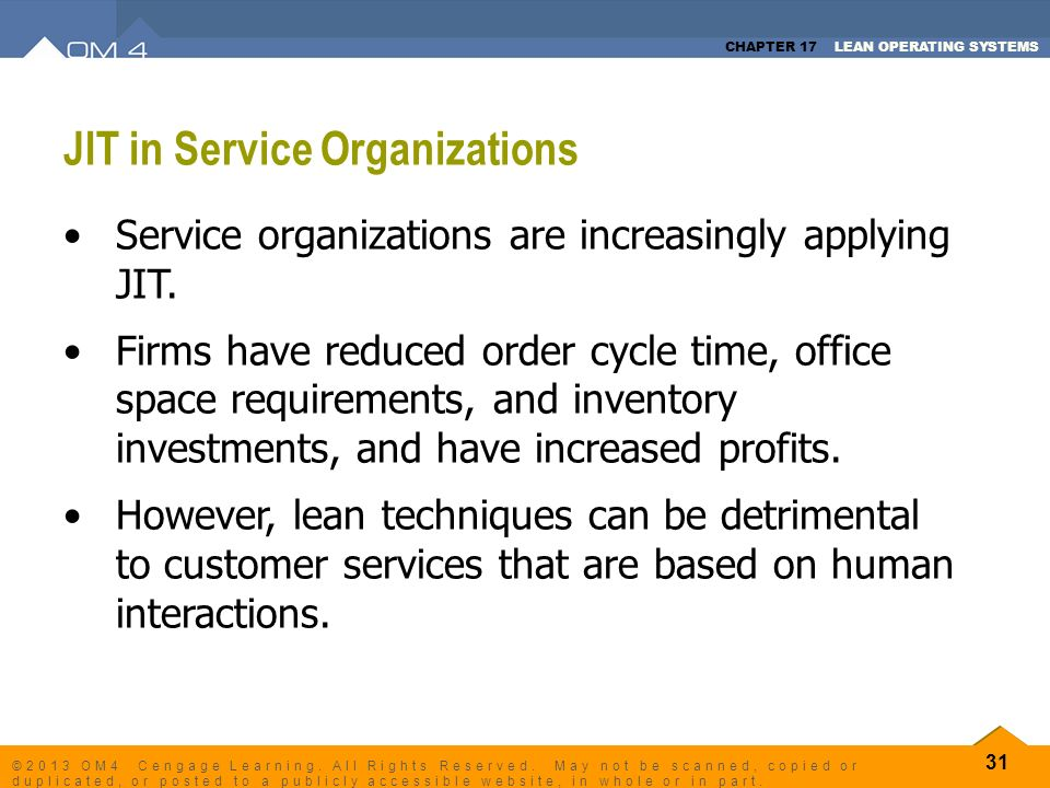 the application of lean techniques in business organizations Lean manufacturing or lean  henry ford cited franklin as a major influence on his own business  page, julian (2003) implementing lean manufacturing techniques.