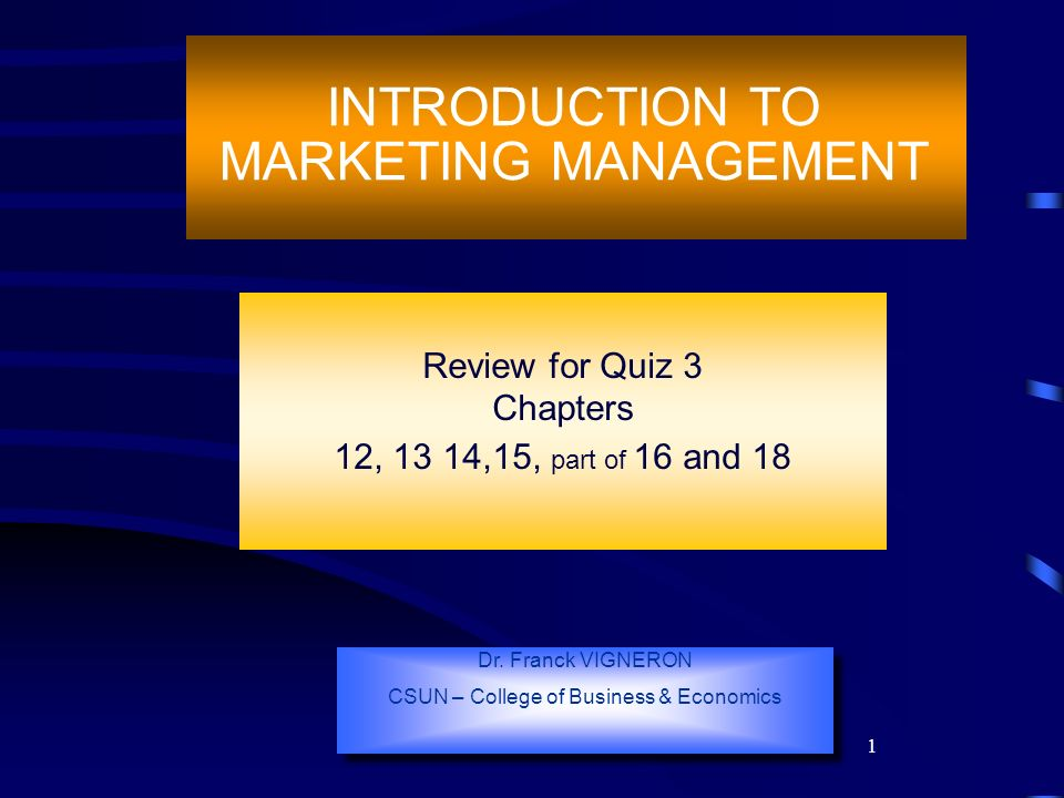 distribution channels and logistic reviews marketing essay They try to develop a distribution channel (marketing channel) to do this   different pricing objectives and strategies than will those that sell to specialty  stores  be invaluable sources of information on consumer complaints,  changing tastes,.