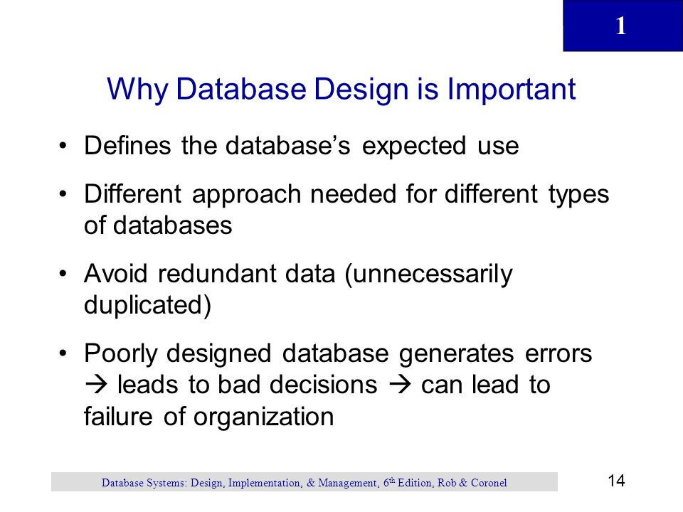 Database Systems Chapter 1 Ppt Video Online Download