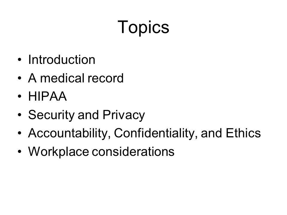confidentiality and workplace ethics Confidentiality in the treatment of adolescents beginning with this issue, and continuing every other month, the apa monitor on psychology will feature ethics rounds, in which apa's ethics office will answer questions about the ethical issues psychologists most commonly face.
