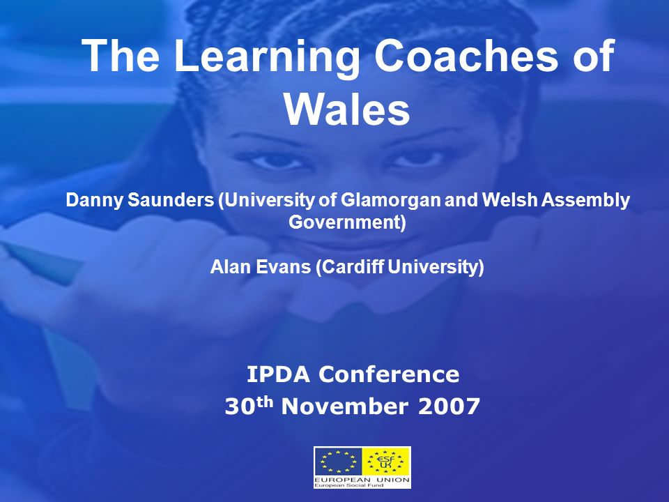 The Learning Coaches of Wales
