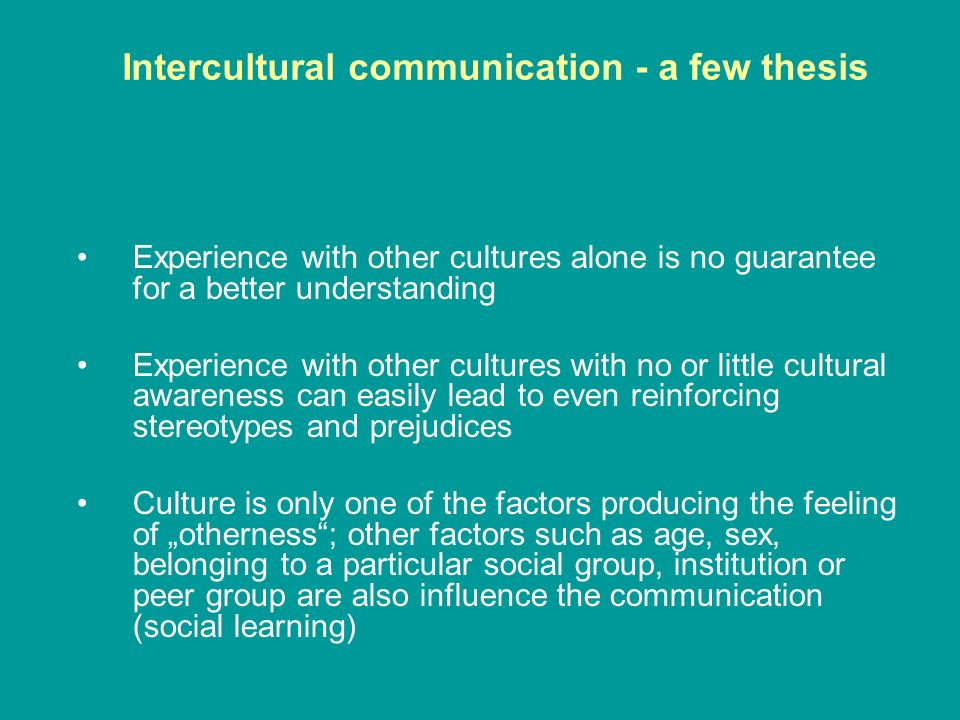 belonging in the intercultural communication Transcript of chapter 5: identity and intercultural communication   2 a sense of belonging to a particular group and knowing something about the shared .