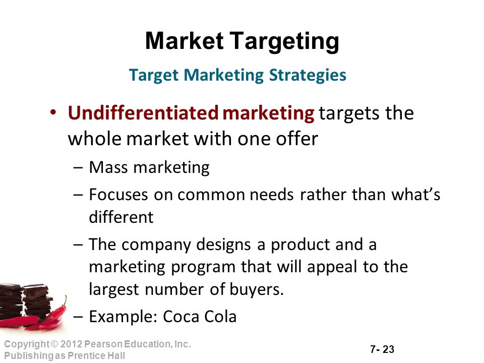 Chapter Seven Customer-Driven Marketing Strategy: - ppt video online ...
