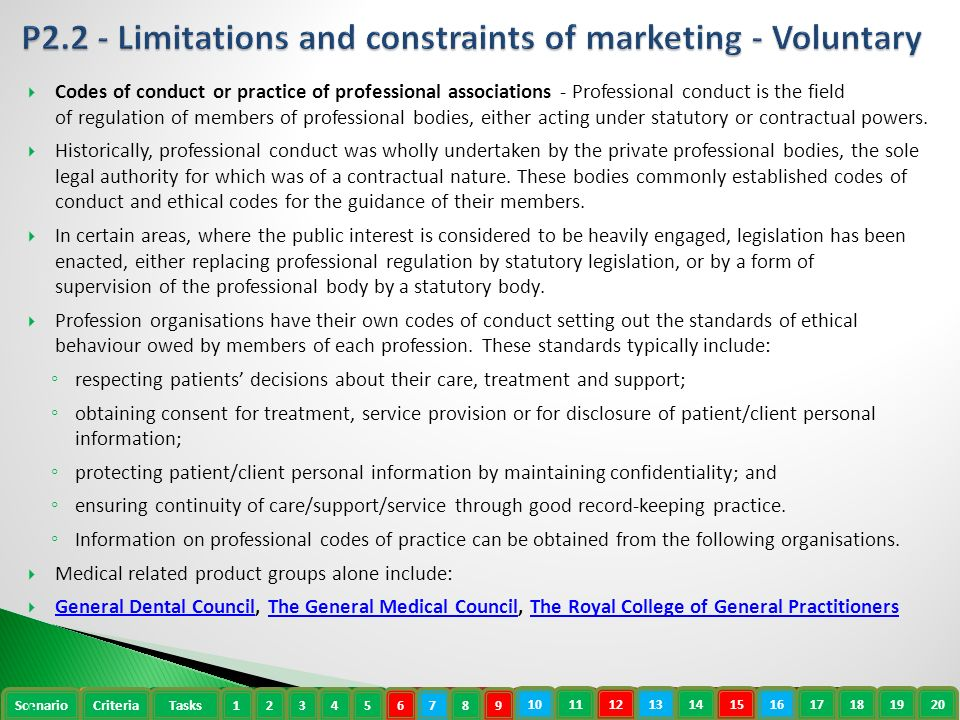 limitations and constraints of marketing Posts about organisational constraints written by oubssw guest blogger: fiona beukes, the open university mba, uk marketing specialist, bny mellon innovation in some respects is like the.