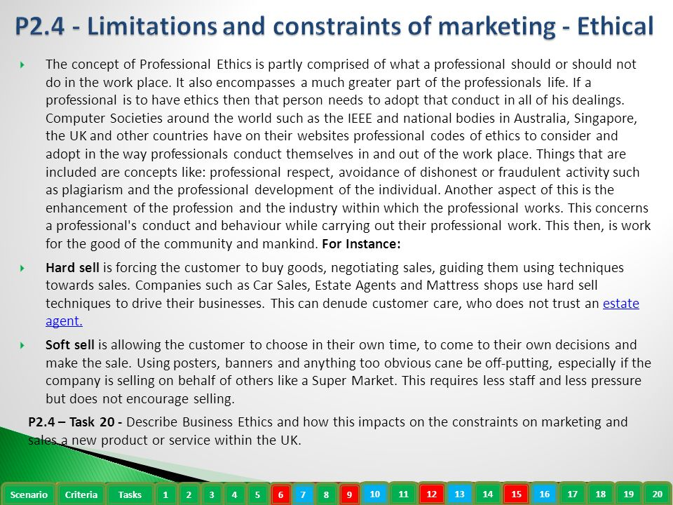 limitations and constraints of marketing essay Unit 3 p2 - describe the limitations and constraints of marketing unit 3 p2 4 essay unit 3 p4 - use marketing research for marketing planning 5 essay.