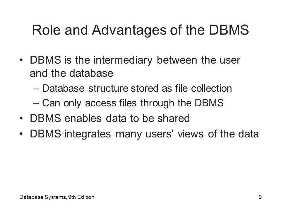 Database Systems Design Implementation And Management