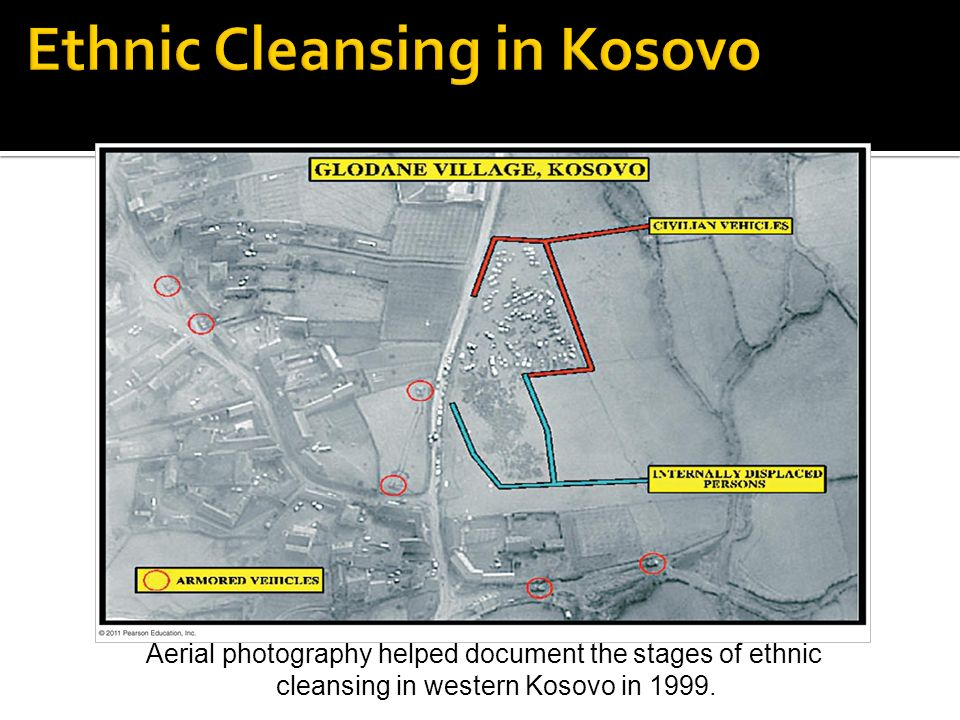 ethnic cleansing kosovo Serbian troops who fought in kosovo war of ethnic cleansing could receive millions of pounds in pay plea, says european court of human rights.