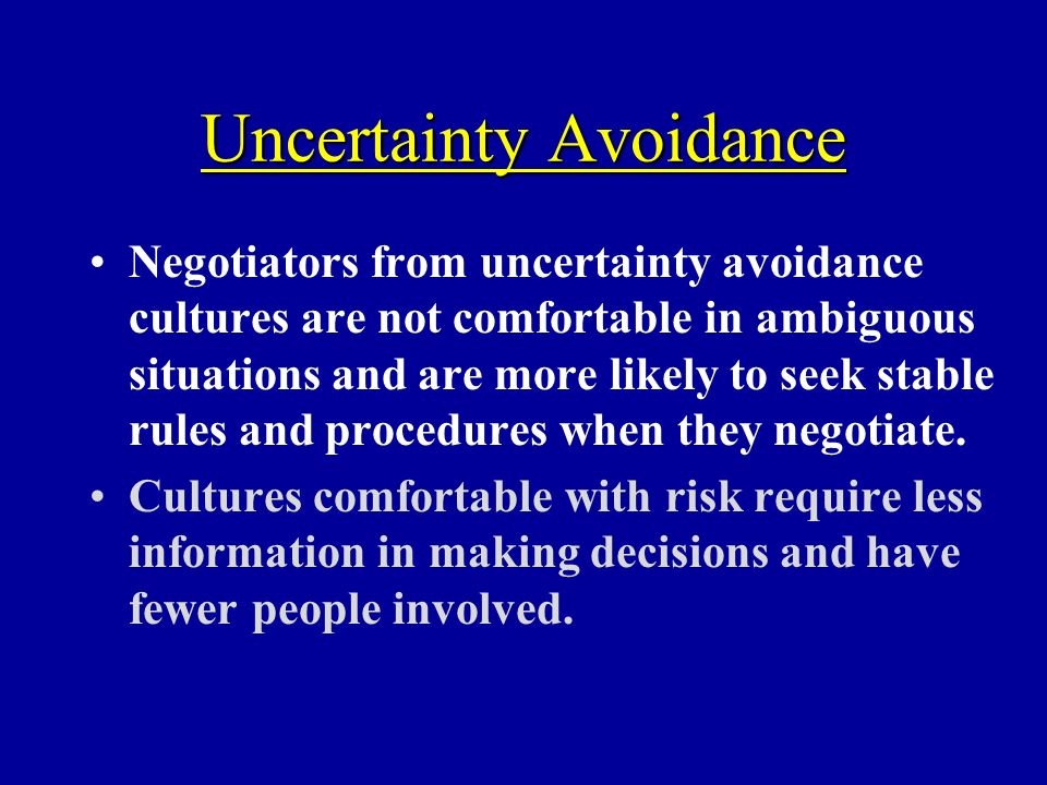 """ambiguous rules in conflict Ambiguous rules occur as a source of conflict because """"uncertainty essay about conflict management styles - conflict management styles conflict occurs in."""