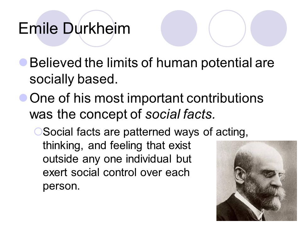a research on the concept of social control Social bonding and control theories ¨ the sociological concept of social control includes both ¨ most research does show delinquents are more likely.