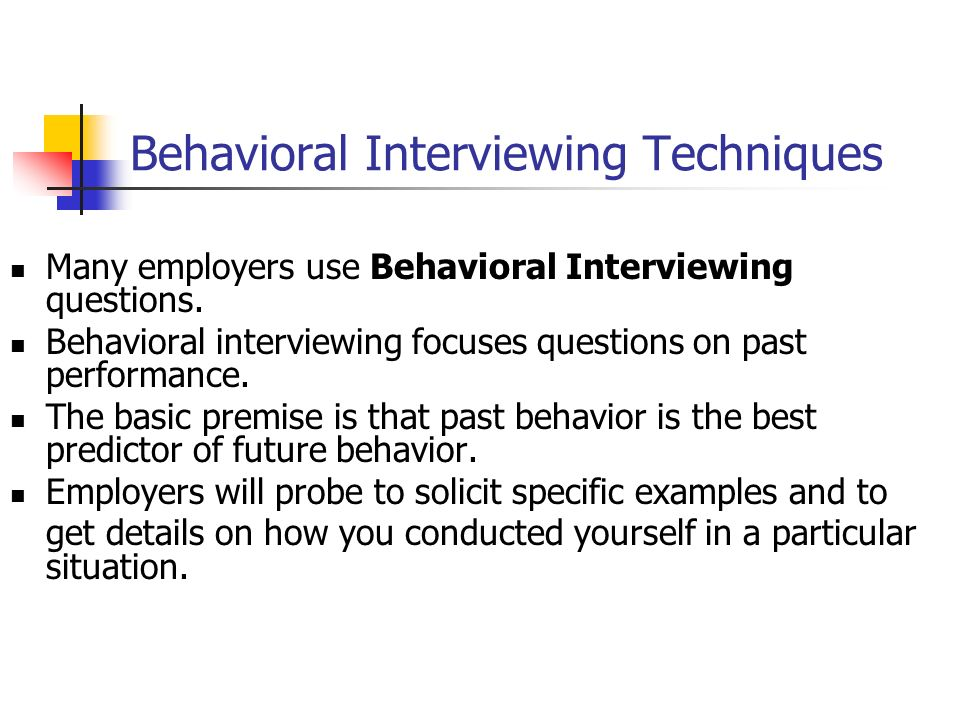 behavioral based interview questions critical thinking Looking for sample situational interview questions to  unlike behavioral interview questions,  show a creative way of thinking when crafting your interview.