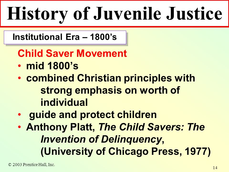 "juvenile era history Nearly 300,000 children – from infants to teenagers – in the us have some form of arthritis juvenile idiopathic arthritis (jia) is the most common type of arthritis in children the term idiopathic means ""of unknown origin"" there are six jia subtypes."