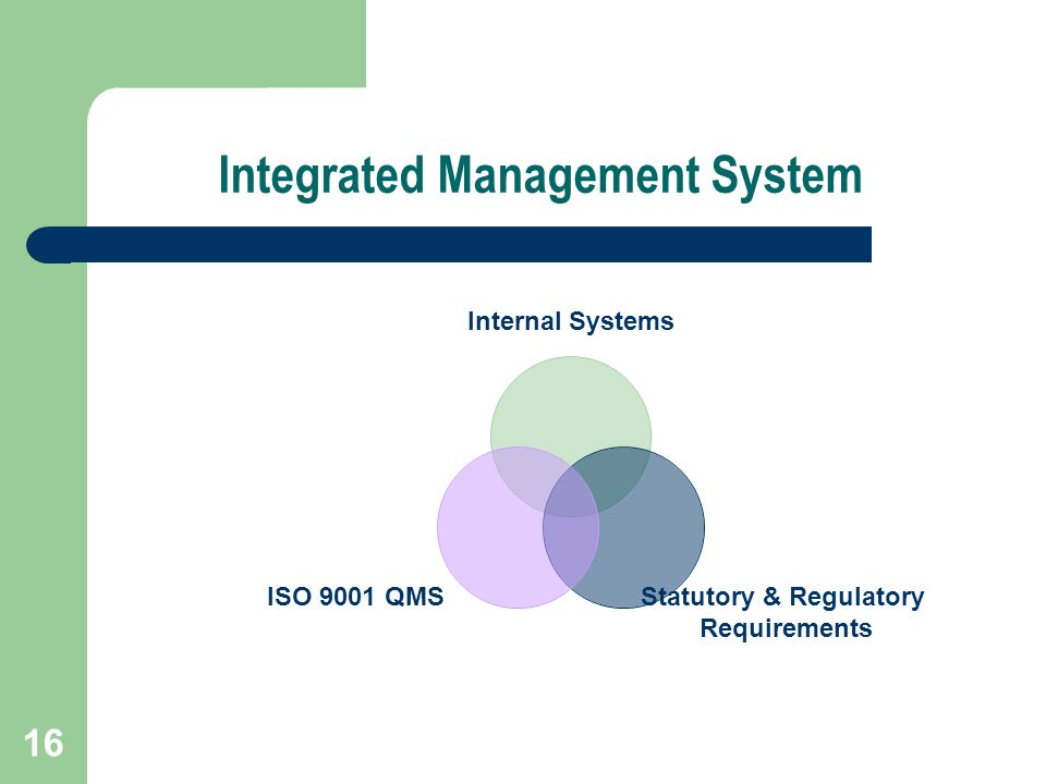 Iso 9001 Quality Management System Ppt Video Online Download